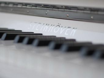 Steinhoven Piano