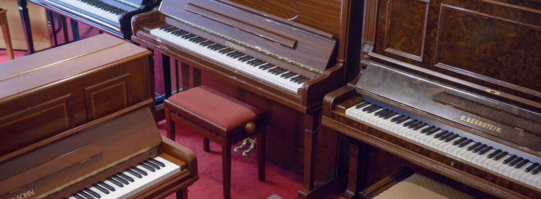 Horsham Piano's