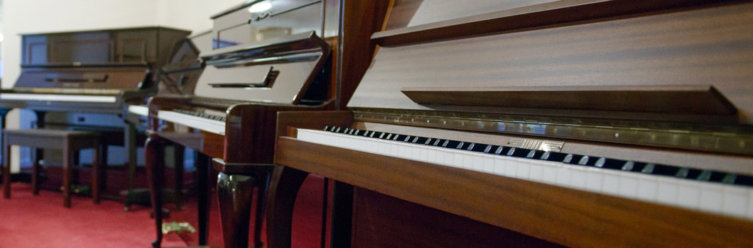 Our Piano's