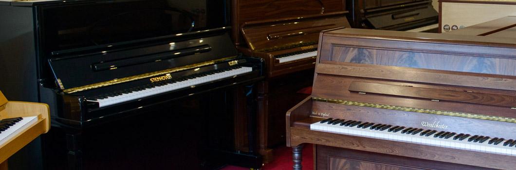 Piano Hire