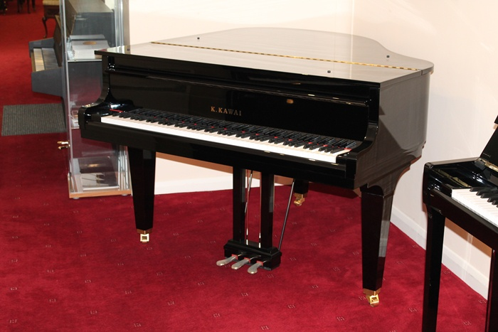 Kawai Gl10 Baby Grand Piano Horsham Piano Centre