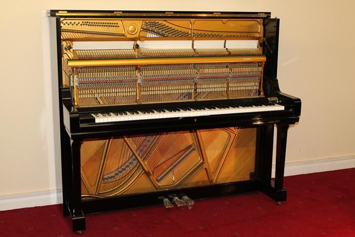 Yamaha u3 upright horsham piano centre for Used yamaha u3 upright piano