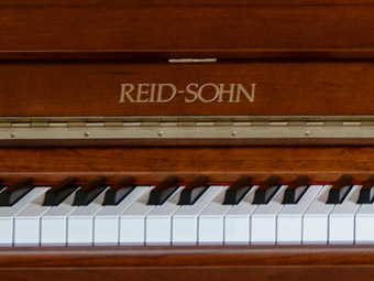 Reid -Sohn Piano
