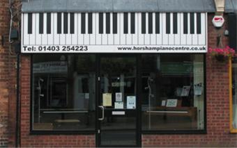 horsham-piano-shop   Horsham Piano Center
