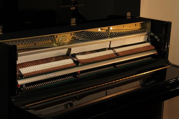Kawai K200 upright piano | Horsham Piano Centre