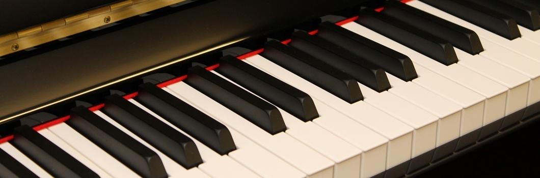 New Pianos for Sale | Horsham Piano Centre