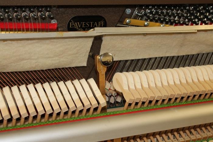 eavestaff 4175-4   Horsham Piano Center