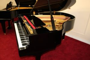 Yamaha G3 grand 4227-2   Horsham Piano Center